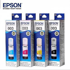 Epson Original 003 Color